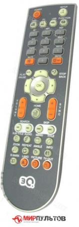 Купить пульт 3q f320hw, f321hw, f330hw для медиаплееров, hd плееров