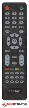 Купить пульт eplutus ep-1608t, ep-1902t для телевизоров
