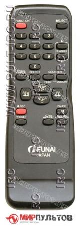 Пульт FUNAI VCR-02