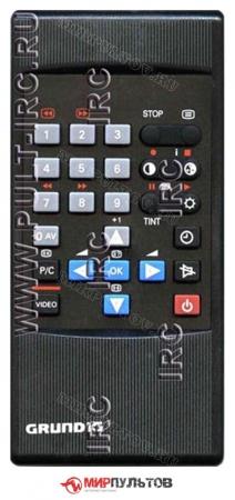 Пульт GRUNDIG Tele Pilot 621, TP 621