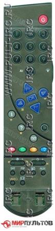 Пульт GRUNDIG Tele Pilot 900, TP 900