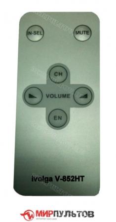 Купить пульт ivolga v-852ht для акустики и колонок