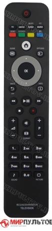 Купить пульт philips 2422 549 02314 для телевизоров