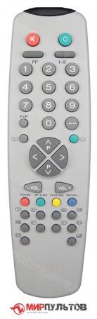 Купить пульт akira 14inch, ct-2155, rc-2000 для телевизоров