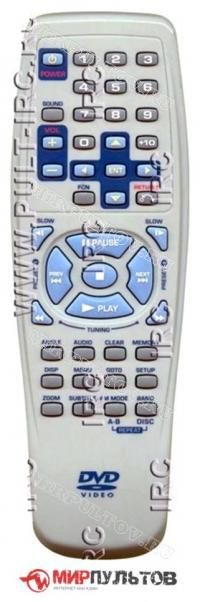 Пульт AEG RB-2003