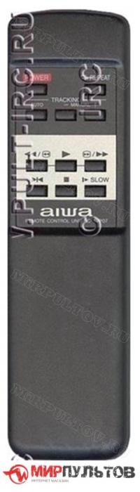 Пульт AIWA RC-5VP07, HV-CX8