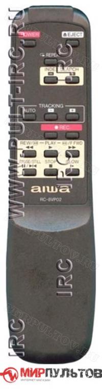 Пульт AIWA RC-8VP02
