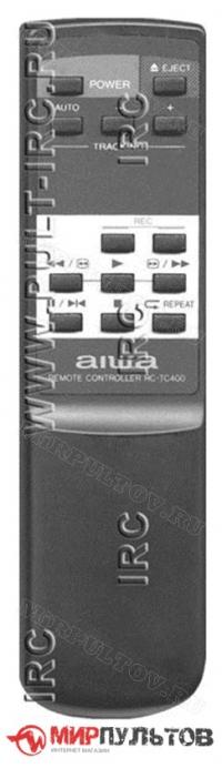 Пульт AIWA RC-TC400