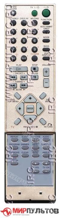 Пульт AIWA RM-Z20010