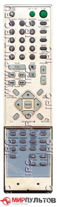 Пульт AIWA RM-Z20012