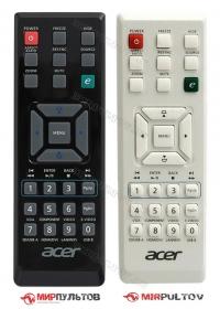 Пульт ACER P1500, X1111, X1240, X1340WH, M342