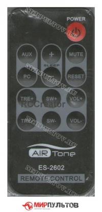 Пульт AIRTone ES-2602