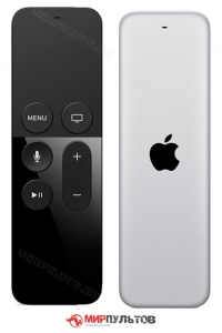 Пульт Apple TV A1513, MG2Q2ZM/A