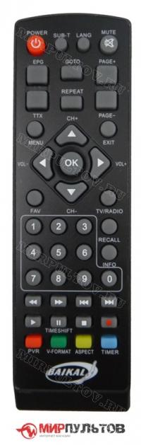 Пульт BAIKAL HD 950