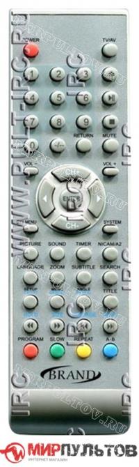 Пульт BRAND TL-1907DTP, 16190