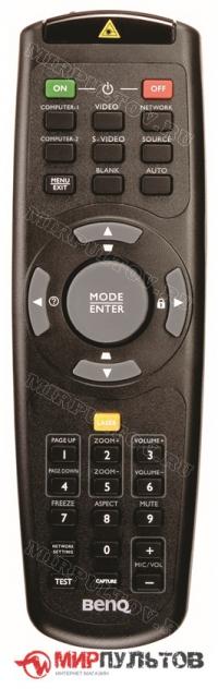 Пульт BenQ MX710, MX711, MX760, MX764, MX810ST