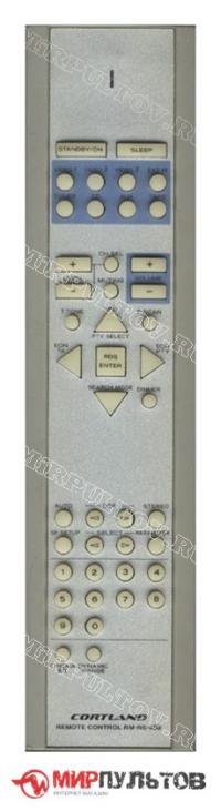 Пульт CORTLAND RM-RS-400, RS-400