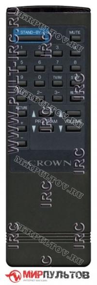 Пульт CROWN RC-6014
