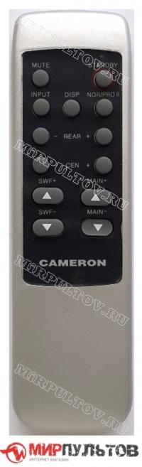 Пульт CAMERON ASHT-200, ASHT-150, ASHT-100