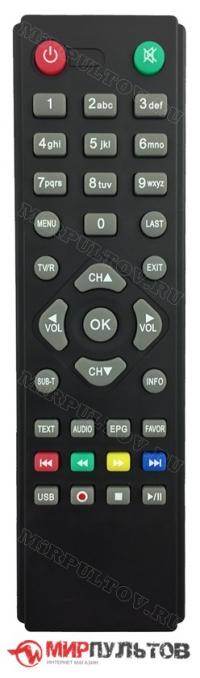 Пульт DIGILINE GHB-898