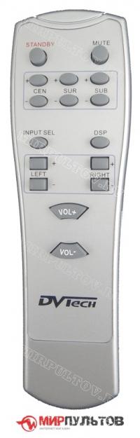 Пульт DVTech AA 1120, AA 1315
