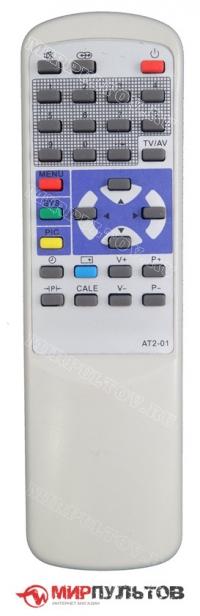 Пульт ELENBERG AT2-01, PAEX12048C, RM-TC