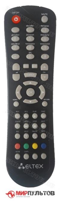 Пульт TTK - ТТК ELTEX STB NV-101, NV-101
