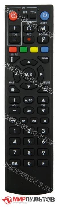 Пульт TTK - ТТК ELTEX NV-501, NV-312, NV-311, NV-310