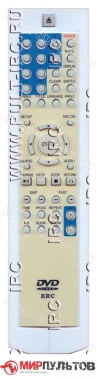 Пульт ERC JX-8005B