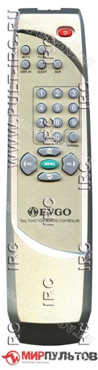 Пульт EVGO RC-2101MC