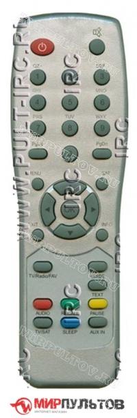Пульт ECHOSPACE RC-633