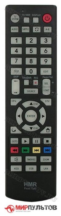 Пульт ELLION HMR-1350E, HMR-1000H, HMR-1100X, MR-3150E