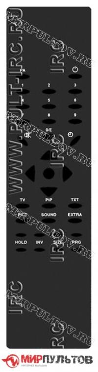 Пульт FINLUX RC550