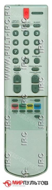 Пульт FUNAI LCD-A1504, LCD-C1504, LCD-A2004, LCD-C2004
