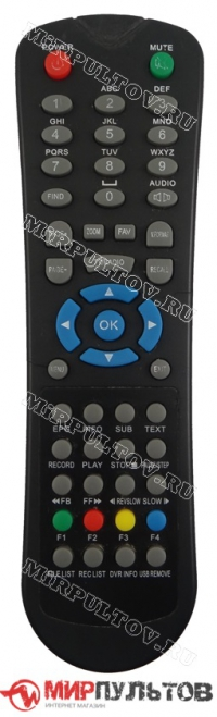 Пульт GC-8530HD