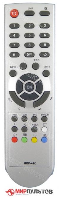 Пульт GLOBO 4050 CX, 4100C, 7010C, HOF-44C