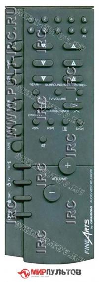 Пульт GRUNDIG RC-URC20