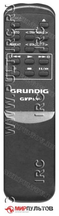 Пульт GRUNDIG GVP600