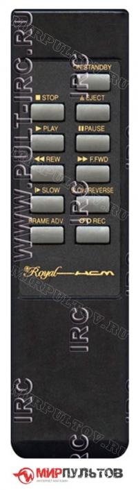 Пульт HCM VCR-01
