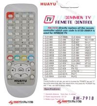 Пульт универсальный Huayu HITACHI RM-791B