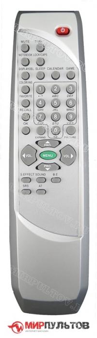Пульт HORIZONT RM-40, TV-01
