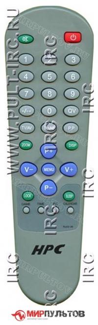 Пульт HPC RC02-36