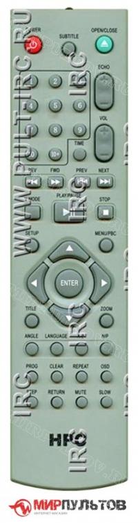 Пульт HPC WS-868