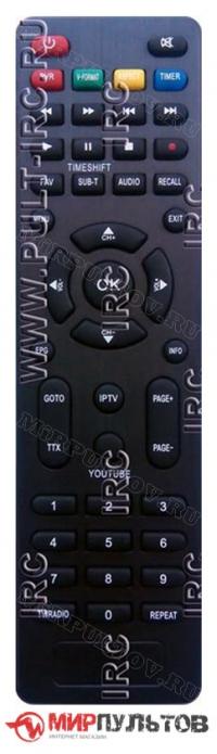 Пульт HUAVEE DVB T4
