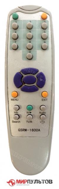 Пульт NEWSTAR GSRM-1600A