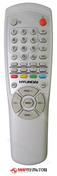 Пульт HYUNDAI BC-1202A