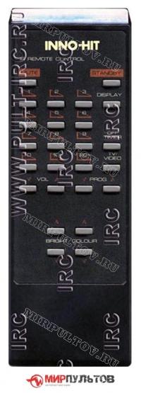 Пульт INNO-HIT RC-560