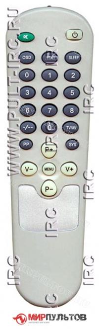 Пульт IVA (ИВА) TV-02