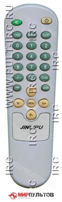 Пульт JINLIPU TV-01