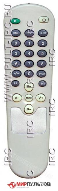 Пульт JINLIPU TV-02